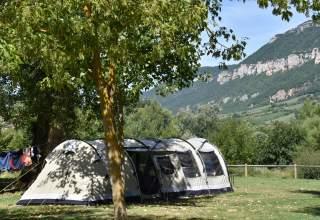 Camping La Belle Étoile  04