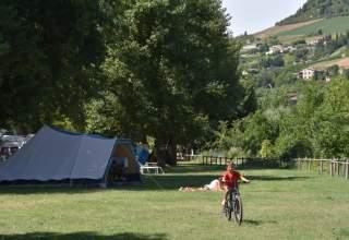 Camping La Belle Étoile  05