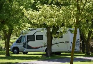 Camping La Belle Étoile  06