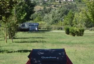 Camping La Belle Étoile  07