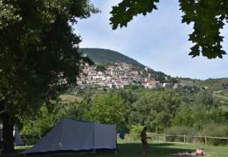 Camping La Belle Étoile  11